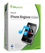 iSkysoft iPhone Ringtone Maker for Mac