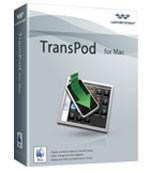 Wondershare Free TransPod for Mac