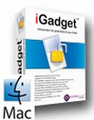 iGadget for Mac