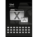 Uni Folder Icons for Mac