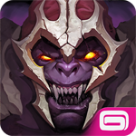 Heroes of Order & Chaos for Android