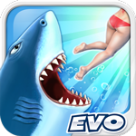 Hungry Shark Evolution for Android