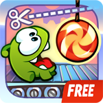 Cut the Rope for Android free
