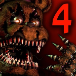 Five Nights at Freddy's 4 Demo for Android