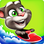 Talking Tom Jetski for Android