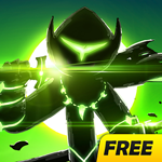 League of Stickman for Android