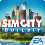BuildIt SimCity for Android