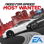 Need for Speed ​​Most Wanted for Android