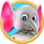 My Talking Elly - Virtual Pet for Android