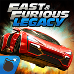 Fast & Furious: Legacy for Android