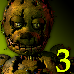Five Nights at Freddy's 3 Demo for Android