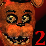 Five Nights at Freddy's 2 Demo for Android