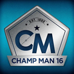 Champ Man 16 for Android