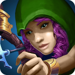 Dungeon Quest for Android