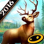 Deer Hunter 2016 for Android