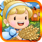 Cinderella Farm: Fairy Tale for Android