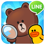 LINE Hidden Catch Android