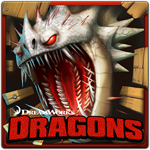 Dragons: Rise of Berk for Android