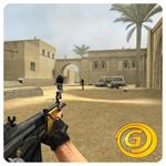 Counter Strike Jungle Commando for Android