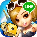 LINE Let's Get Rich for Android
