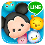 LINE: Disney Tsum Tsum for Android
