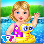 Baby Vacation for Android