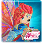 Winx Bloomix Quest for Android