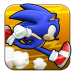 Sonic Runners for Android