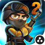Tiny Troopers 2: Special Ops for Android