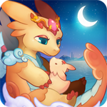 Dragon Friends: Green Witch for Android