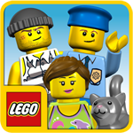 LEGO Juniors Quest for Android