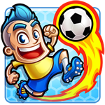 Super Party Sports: Football for Android