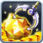New Gold Miner for Android