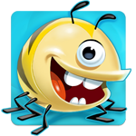 Best Fiends for Android