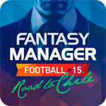Fantasy Football Manager 2015 for Android