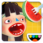 Toca Kitchen 2 for Android