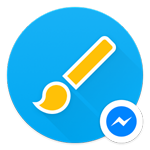 Doodle Draw for Messenger for Android