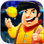 Adventure Gold Miner for Android