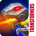 TRANSFORMERS: Battle Tactics for Android