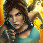 Lara Croft: Relic Run for Android