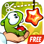 Cut the Rope: Experiments for Android free