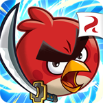 Angry Birds Fight! for Android