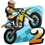 Mad Skills Motocross 2 for Android