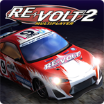 RE-VOLT 2: MULTIPLAYER for Android