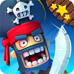 Pirates Plunder for Android