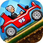 Angry Gran Racing for Android