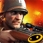 Frontline Commando: WW2 Shooter for Android