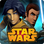 Rebels Star Wars: Recon for Android