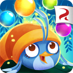 Angry Birds Stella POP! for Android