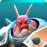 Alien Creeps TD for Android